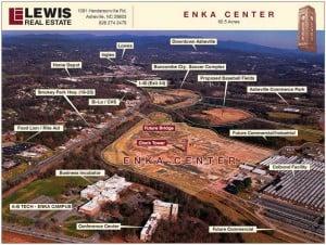 "From Ashvegas: ""Why New Belgium's Distribution Center in Enka Matters"""